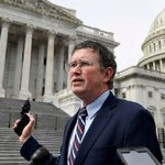 Image for the Tweet beginning: Students: Lunch With Thomas Massie?