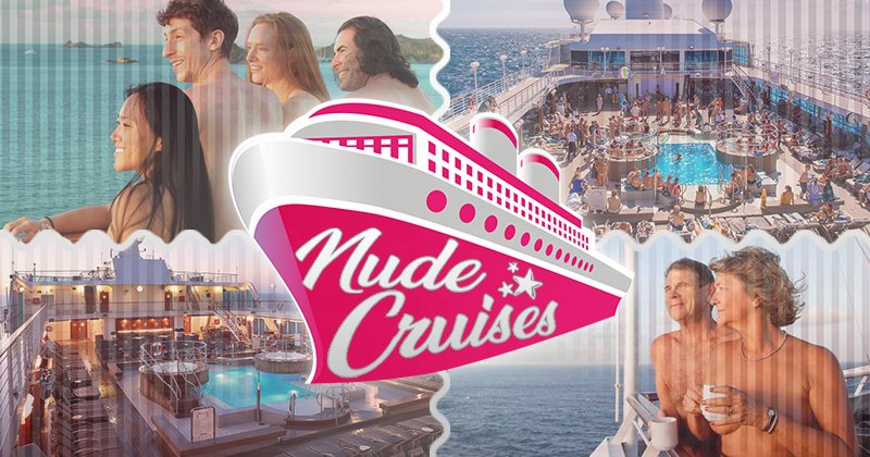 Go as bare as you dare with an exhilarating nudist cruise. 🚢💞 https://t.co/sTKgVBSiK2  #travelblogger #travelbloggers #travelbloging https://t.co/9LMcrSZayU