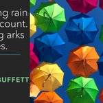 Image for the Tweet beginning: Predicting #rain doesn't count. #Building