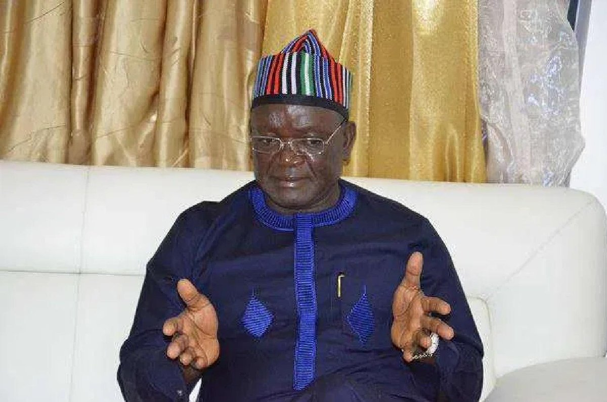 US Congress address: Bishop Kukah spoke the truth, I stand with him - Ortom