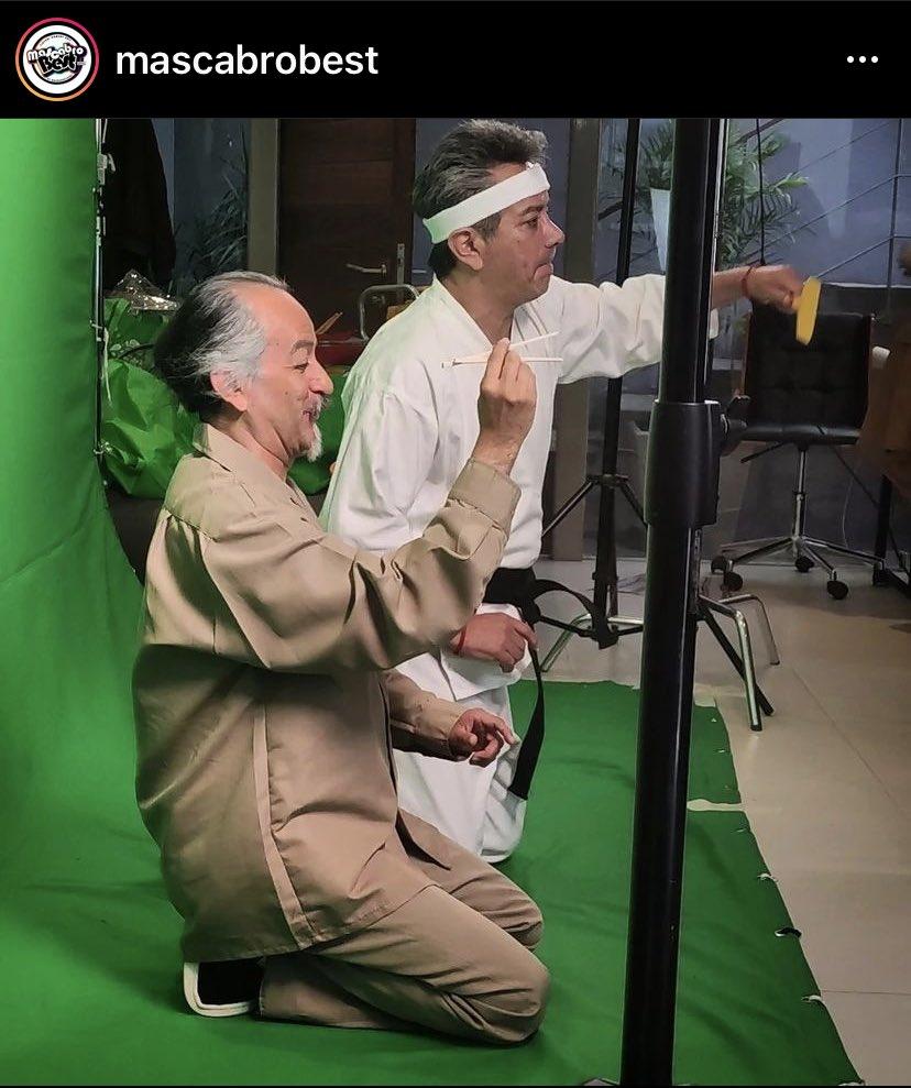 No te pierdas Mascabrobest por Tik Tok #TIKTOKIO https://t.co/i0e5p9asF3