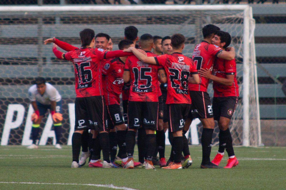 Club Deportes Limache (@CDLimache) | Twitter