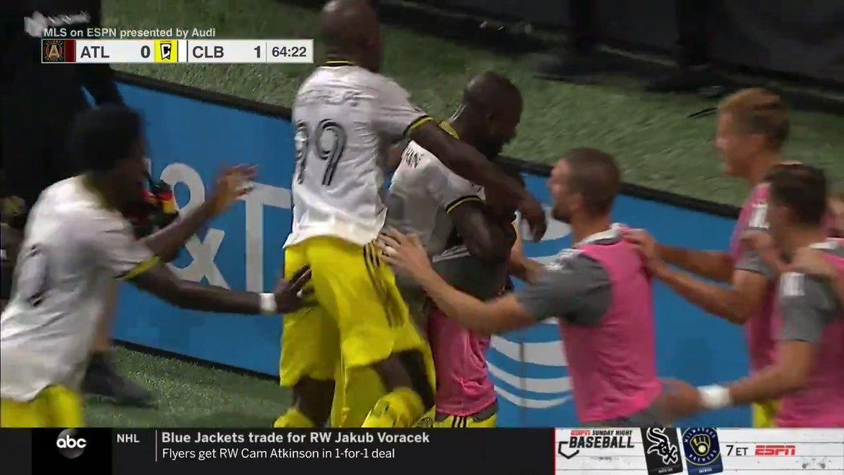 @JoySportsGH's photo on Atlanta United