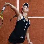 Image for the Tweet beginning: usta: First career WTA final