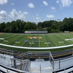 Image for the Tweet beginning: Saturday update! @CoachChesshir @DQ_LeopardFB infill