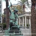 Image for the Tweet beginning: Palermo.Italia