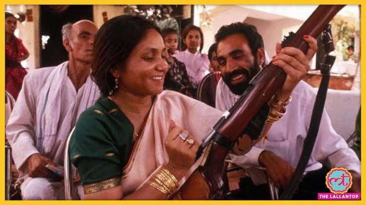 गरज उठी जब बीहड़ों में वो बंदूक पुरानी थी नाम था फूलन उनका वो चंबल वाली रानी थी  #फूलन_देवी_शहादत_दिवस https://t.co/ZiKp92sH0y