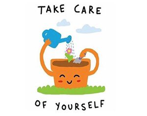 What is self care?   Self care is steps you take to manage stress in your life and take care of your own health and wellbeing. That might be:  🖐🏽 saying no 🧘🏾♂️ making time for exercise  🍏 making healthy changes  🗣 talking about stressors  ☎️ seeking help when needed   #BeWell https://t.co/y6oOTSZhSc