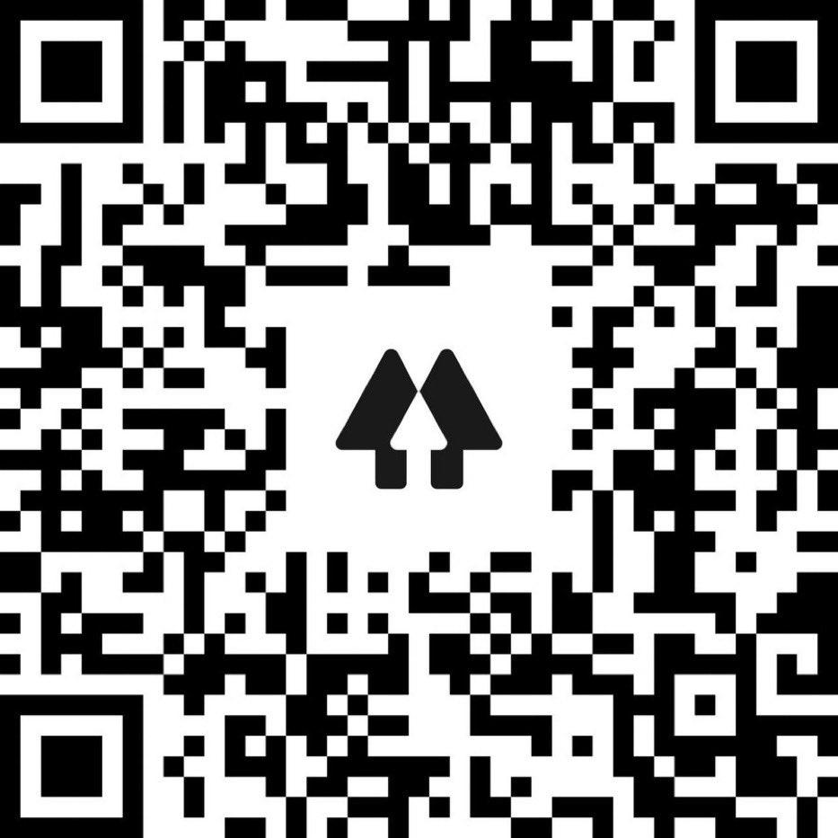 Escanea con tu celular este QR y encontrarás productos y precios! #TiendaOficialdelHijodelSanto #ElHijodelSanto https://t.co/hq40ep7sMd