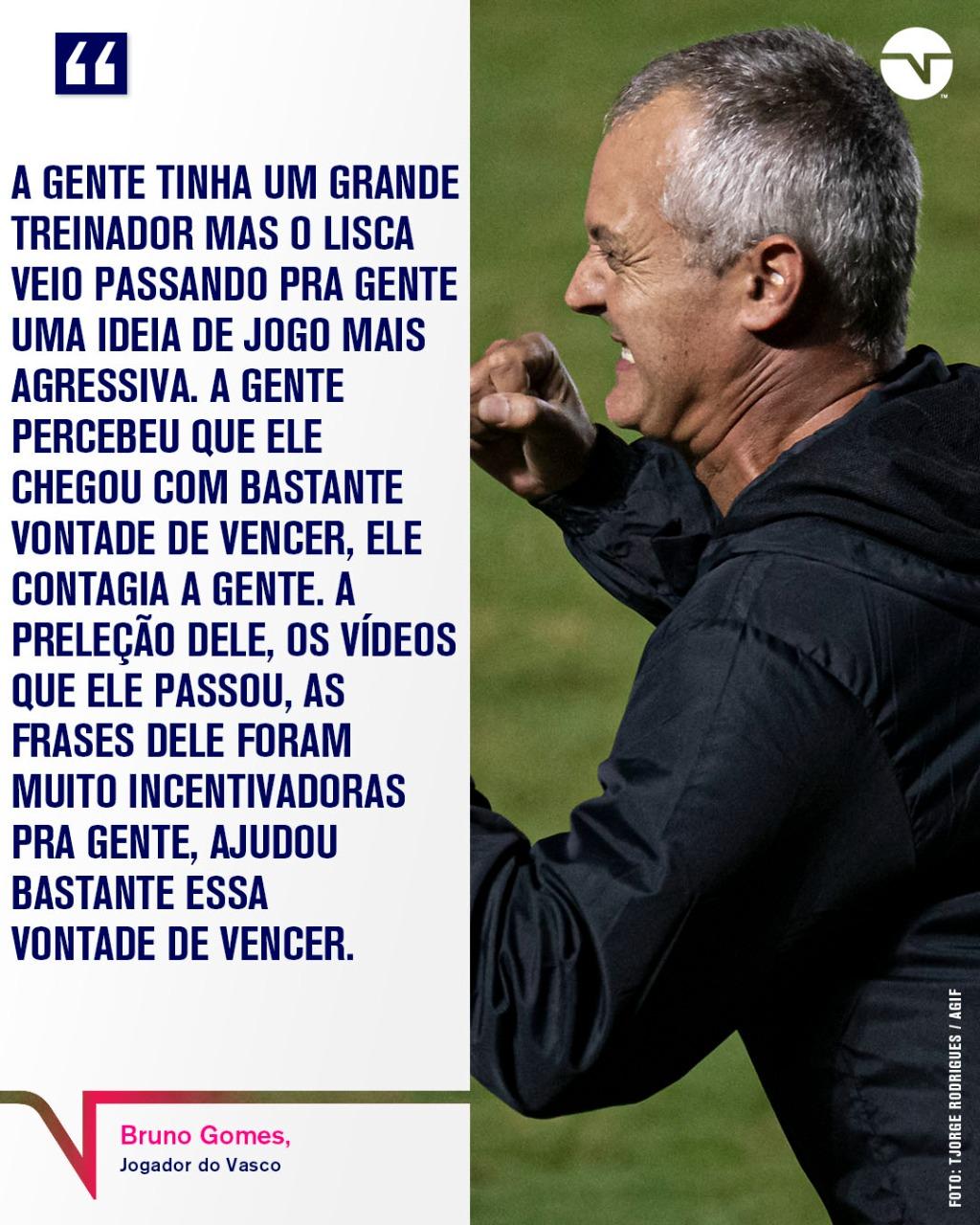 Bruno Gomes Twitter
