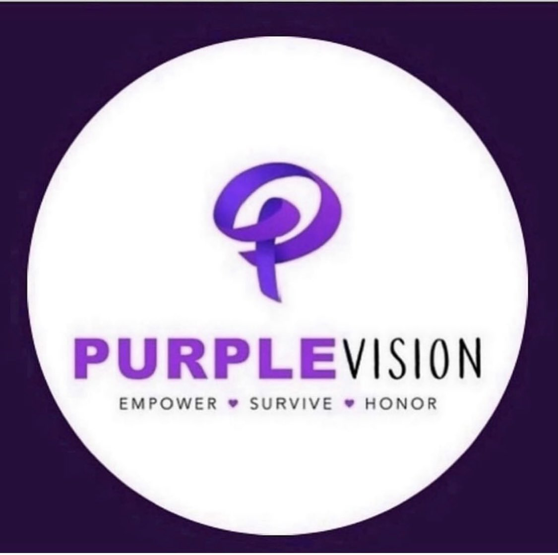 #GratitudeSunday #purplevisionorg #empower #survive #honor #stopdomesticviolence💜 https://t.co/dNc3A1by0J