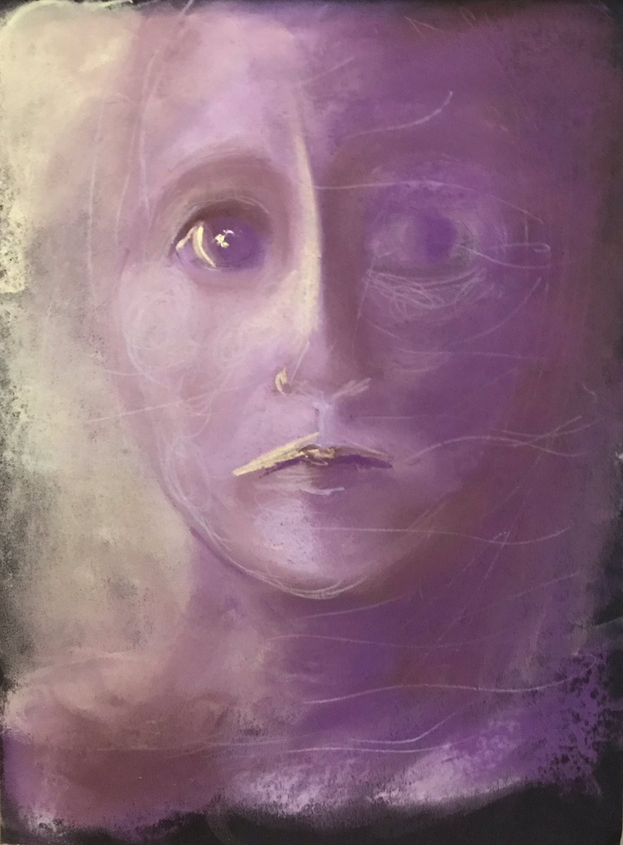 #art #artist #artwork #women #womenartists #mentalhealth #chaos #lgbtq🌈 #insomnia #intrusivethoughts #charcoal #illustration #illustrate #illustrator #drawing #poem #poetry #ruin #grief #sadness #anger #believesurvivors #damage #narcissisticabuse #therapistabuse https://t.co/fcVbKU6YW5