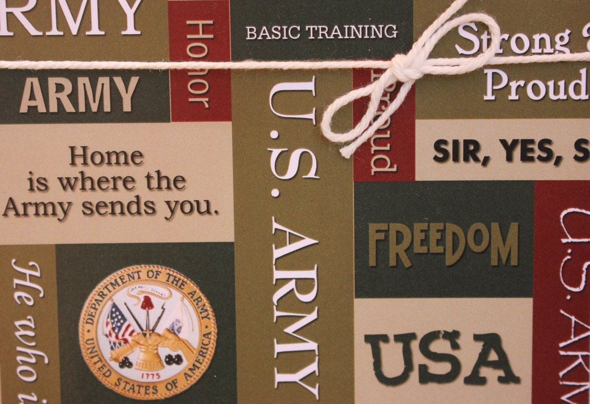 Excited to share this item from my #etsy shop: U.S. Army Card, Military Card, Army Card, Military Spouse Card https://t.co/GUkgVowmd6 #etsymarket #army #military #usarmy https://t.co/ah0ASQsnKe