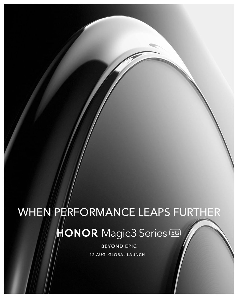 Honor 12 August Event -  Honor X20 5G Series Honor Magic 3 5G Series Honor V7 Tablet Some More  Honor V7 1200p Resolution 90Hz Refresh Rate MediaTek Dimensity 1300T  Honor X20 Center Punchhole Camera MediaTek Dimensity SoC. Price higher then 23,000inr.  #Honor #HONORMagic3Series https://t.co/0vPKskD4lo