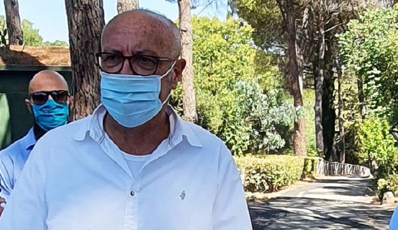 """#notizie #sicilia Green pass, """"senza certificato non si entra al Comune"""" - https://t.co/IT42g8efoH"""