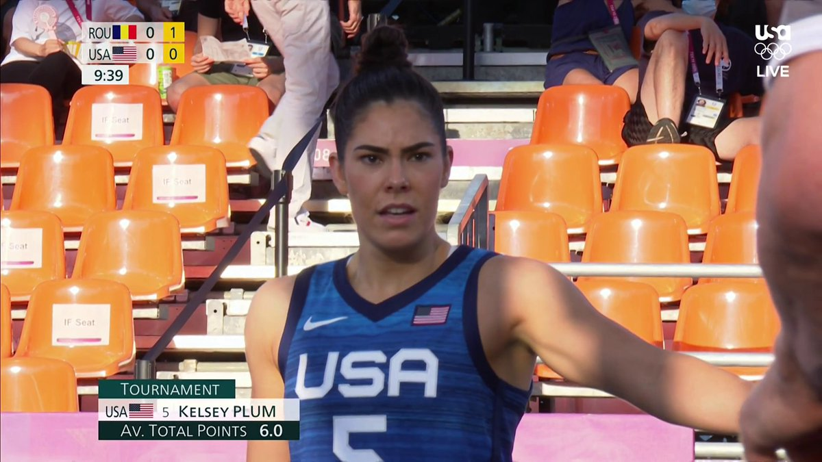 We're playing bas...ket...ball.  3x3 is on https://t.co/FmEtvutDRA and on the NBCSportsApp! #TokyoOlympics https://t.co/MGiwvk05zq