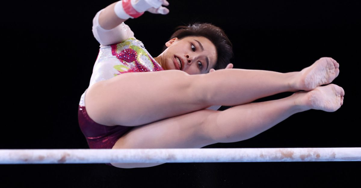 Olympics Gymnastics-Japanese women still looking for a star https://t.co/c7PpnX0gMY https://t.co/YzVhl2Ogkz