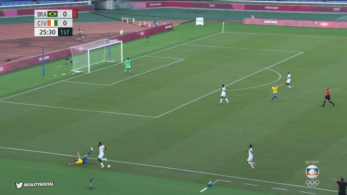 #Tokyo2020 #Football https://t.co/wzWgUUp5fT