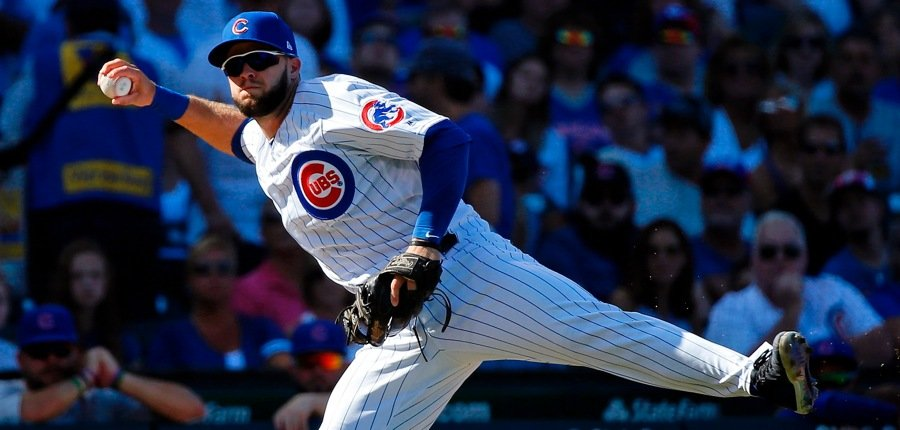 Cubs Roster Moves: David Bote Activated from the IL, Trevor Megill Optioned Back to Iowa - https://t.co/PtiMCGlgfU https://t.co/b86WMZw131