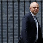 Image for the Tweet beginning: UK minister apologises for urging
