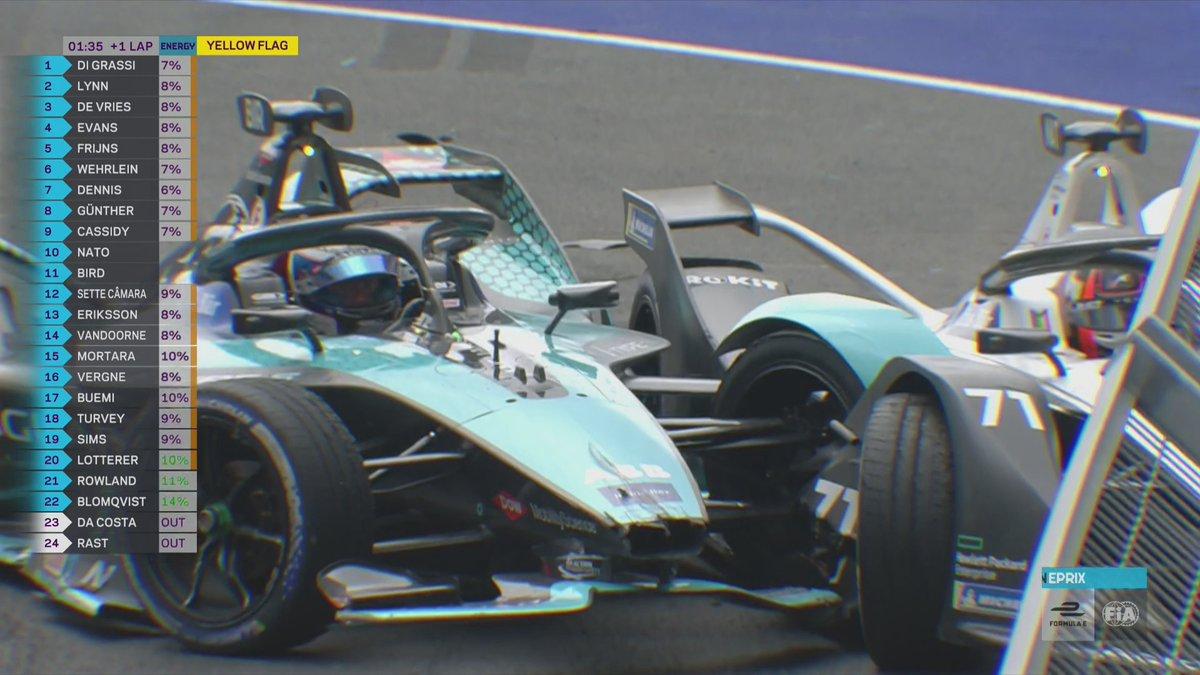 ABB FIA Formula E World Championship (@FIAFormulaE) | Twitter