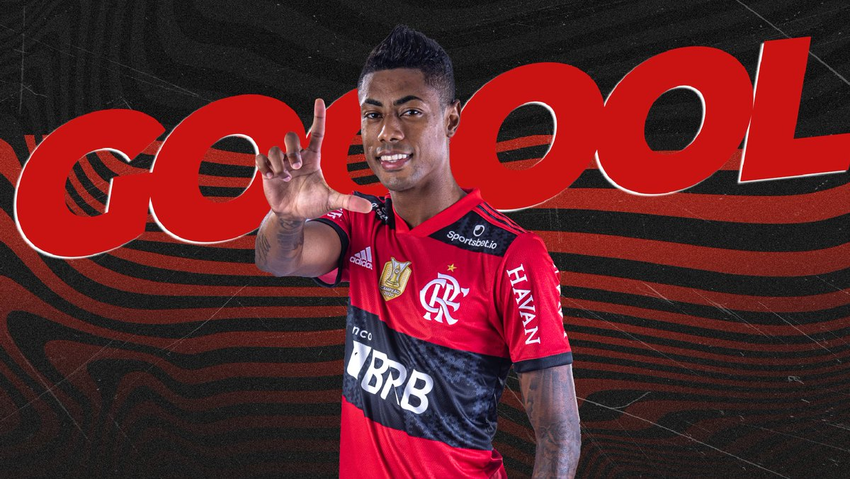 @Flamengo's photo on #FLAxSAO