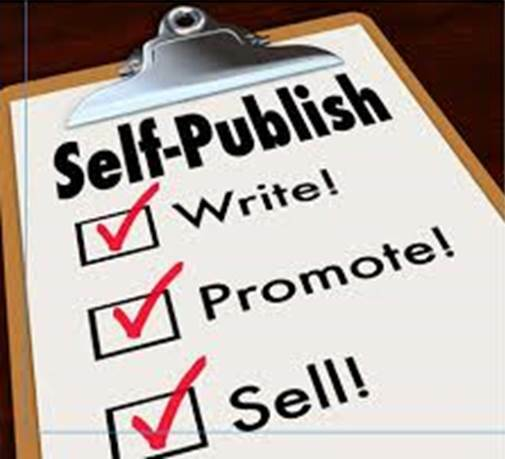 I'll bet a lot of new #writers and #aspiring #authors don't know just how easy it is to #self #publish their first #novel or #nonfiction #book using #Amazon #KDP services. Read https://t.co/I2AGXAy1Hk for a few tips. https://t.co/2qiuteedHb