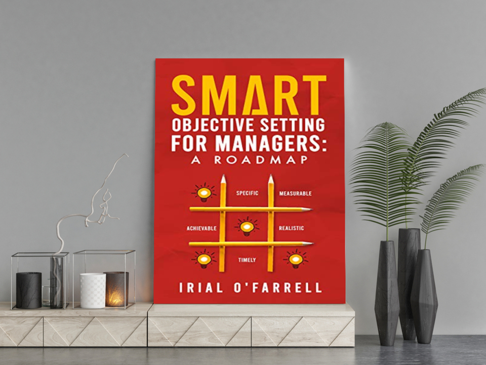 """A well-written book with great examples of situations that are relatable for the reader. Read """"SMART Objective Setting for Managers"""" now. #advice #business #manager #nonfiction  @evolution_ary available at Amazon --> https://t.co/5qipVtbUsG https://t.co/ujMMruUuwH"""