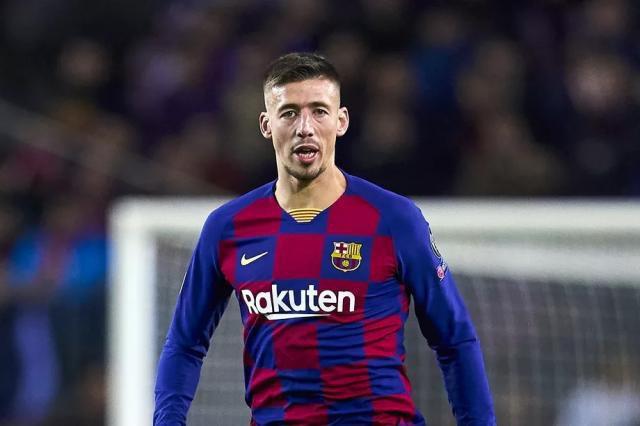 لينجليه يحسم مستقبله مع برشلونة.. وروما يقدم