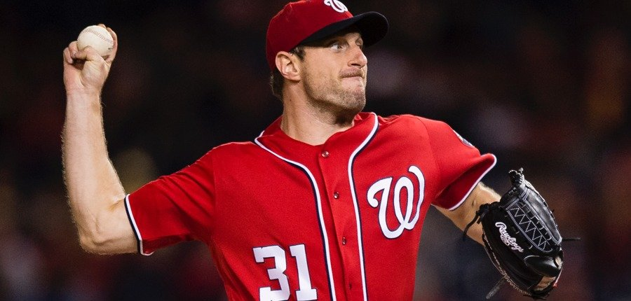 If the Nationals Had Intended to Trade Max Scherzer, His Triceps Just Threw Up a Huge Roadblock - https://t.co/JepTqU7Jix https://t.co/B0qSikMUfO