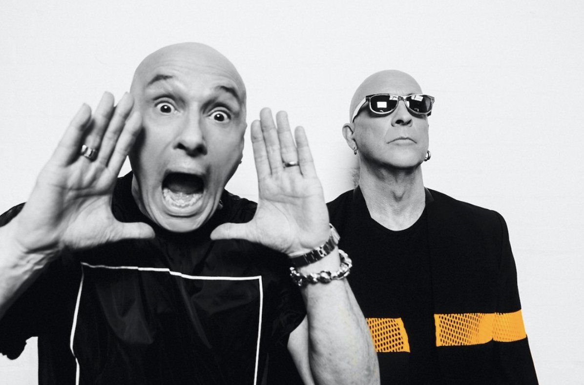 On Tonight Live, Mark Dolan is joined by iconic pop duo Right Said Fred.  Get your questions in for these 90s music idols to gbviews@gbnews.uk. https://t.co/Z0a4bvb7W7
