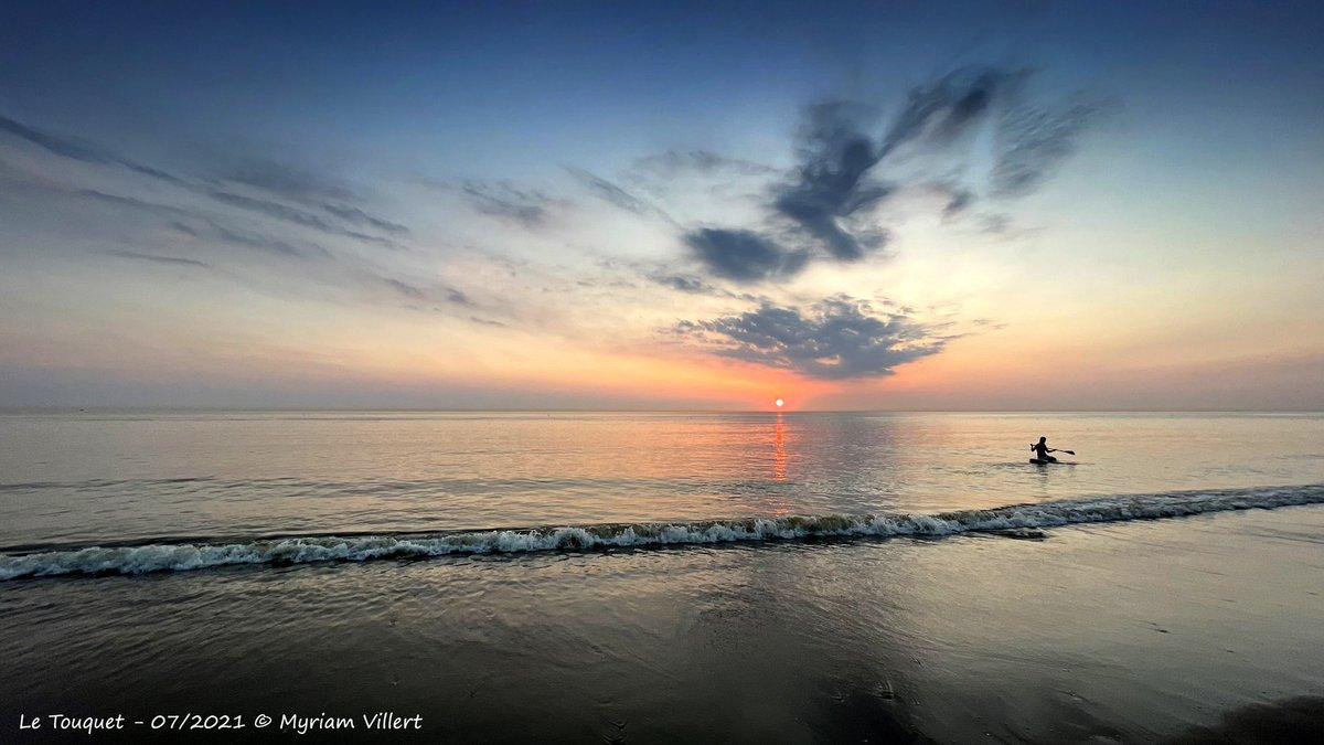 [19 > 24/07] Très belle découverte de la perle de la Côte d'Opale ❤️ : @Le_Touquet #HautsdeFrance (62) @hautsdefrance  #CetEteJeVisiteLaFrance 🇨🇵 #MagnifiqueFrance 3️⃣ Côté plages 🏊🏼♂️🏄🏻 🏖 🤩 ⤵ https://t.co/ELEF7kkj87
