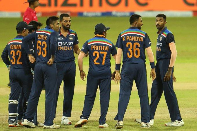भारत और श्रीलंका के बीच तीन T-20 मैचों की श्रृंखला का दूसरा मैच आज शाम कोलंबो में होगा
