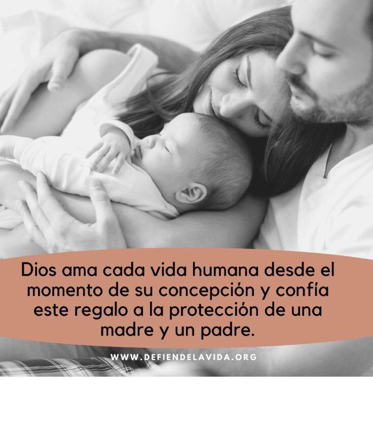 RT @redprovidavzla: #VzlaDiceNoIdeologiaDeGenero  #VenezuelaEsProvida #SerVenezolanoEsAmarLaVida #FelizDomingo https://t.co/99MPDSLKA0