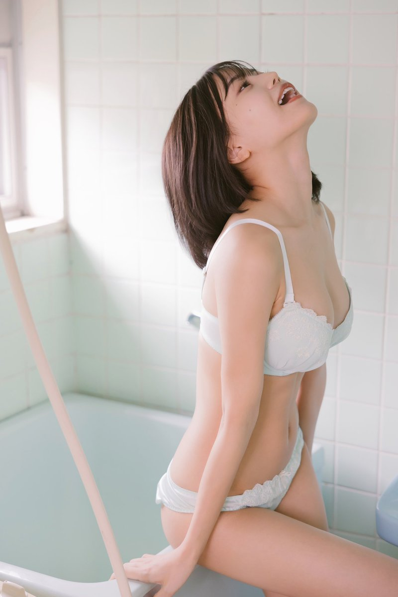 二階堂 夢 夏たのしいー!https://t.co/Jjc 1