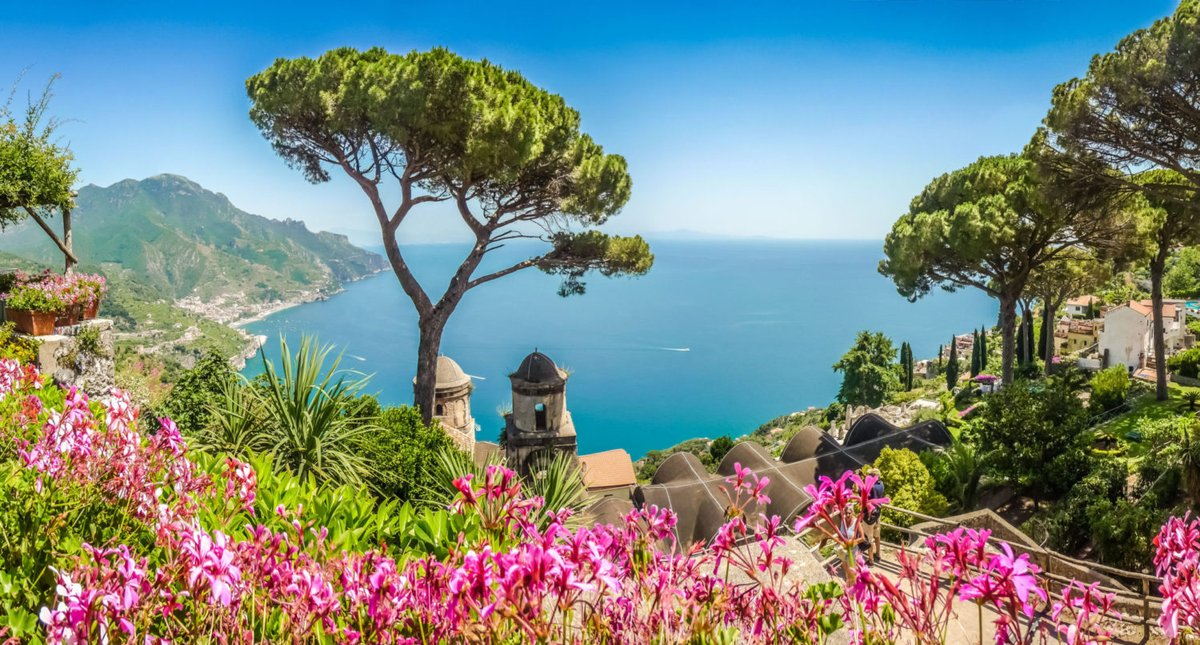 Two Unforgettable Weeks on the Amalfi Italian Coast ...Check It Out! https://t.co/iNfspB9qZq #adventure #travelblog #travelblogger #travelbloggers #traveling https://t.co/6nXB6Qd6fz