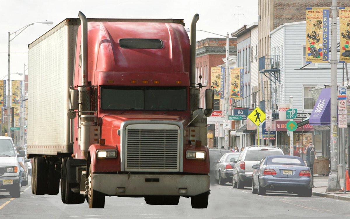 Trucks are spewing filth in our neighborhood | Opinion https://t.co/RTLNuPnhEU @CityofNewarkNJ #Ironbound #Newark @SierraClub @NJSierraClub https://t.co/Pw1u6aGo6h