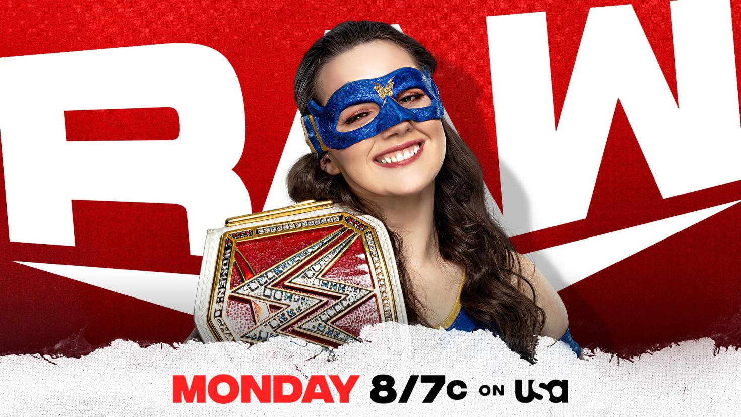 WWE Raw Preview (26/07/21): Bobby Lashley Responds; Championship Win Celebration 23