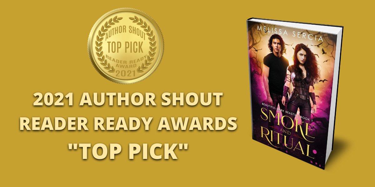 Reader Ready Award Top Pick  https://t.co/6KLcGycAFg  @fluidghost   #asmsg #iartg #amreading #bookboost https://t.co/WNkf3eGsLX