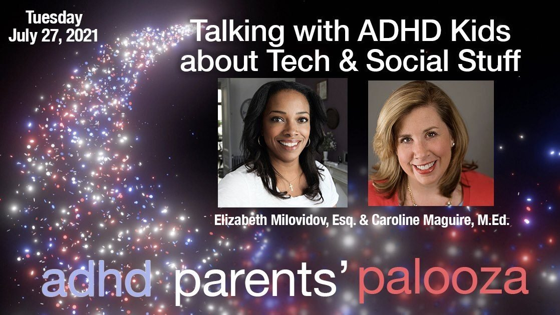 STARTING MONDAY JULY 26 My #ADHD Parents' Palooza airdate is July 27, 2021  Register for free or buy the Encore package (replays, audio, video and transcript)  https://t.co/zSX5L1YvBN #adhdpalooza https://t.co/GSz5jgFzeZ