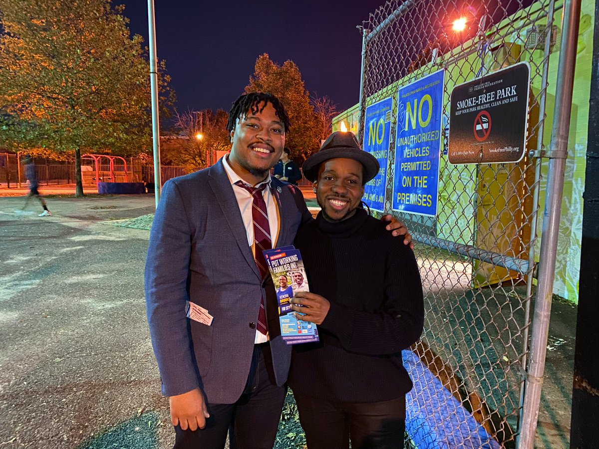 A) Happy Birthday to my friend, my Leo brother and champion for working families @MauriceWFP   B) We seriously need a more recent picture 😂 https://t.co/5FNa4f7TUi