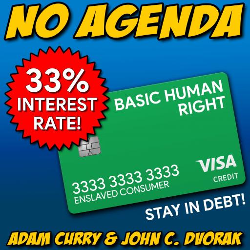 "No Agenda Episode 1367 - ""Immunity Debt"" https://t.co/mY4TBdJAwP https://t.co/IIALgnYaE7"