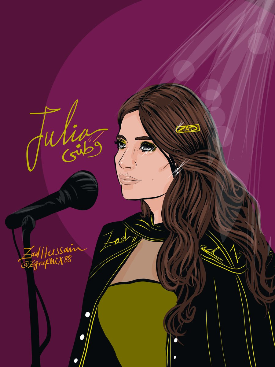 The queen @JuliaBoutros1 #masterpiece #وطني #جوليا_بطرس #Lebanon #artist #france  #adobeillustratordraw #digitalart #illustrateur #dessindigital #adobeillustrator #adobeflash #Adobe #casablanca @AdobeDrawing #illustrations #art #artistsontwitter https://t.co/sYd2DJyGD7