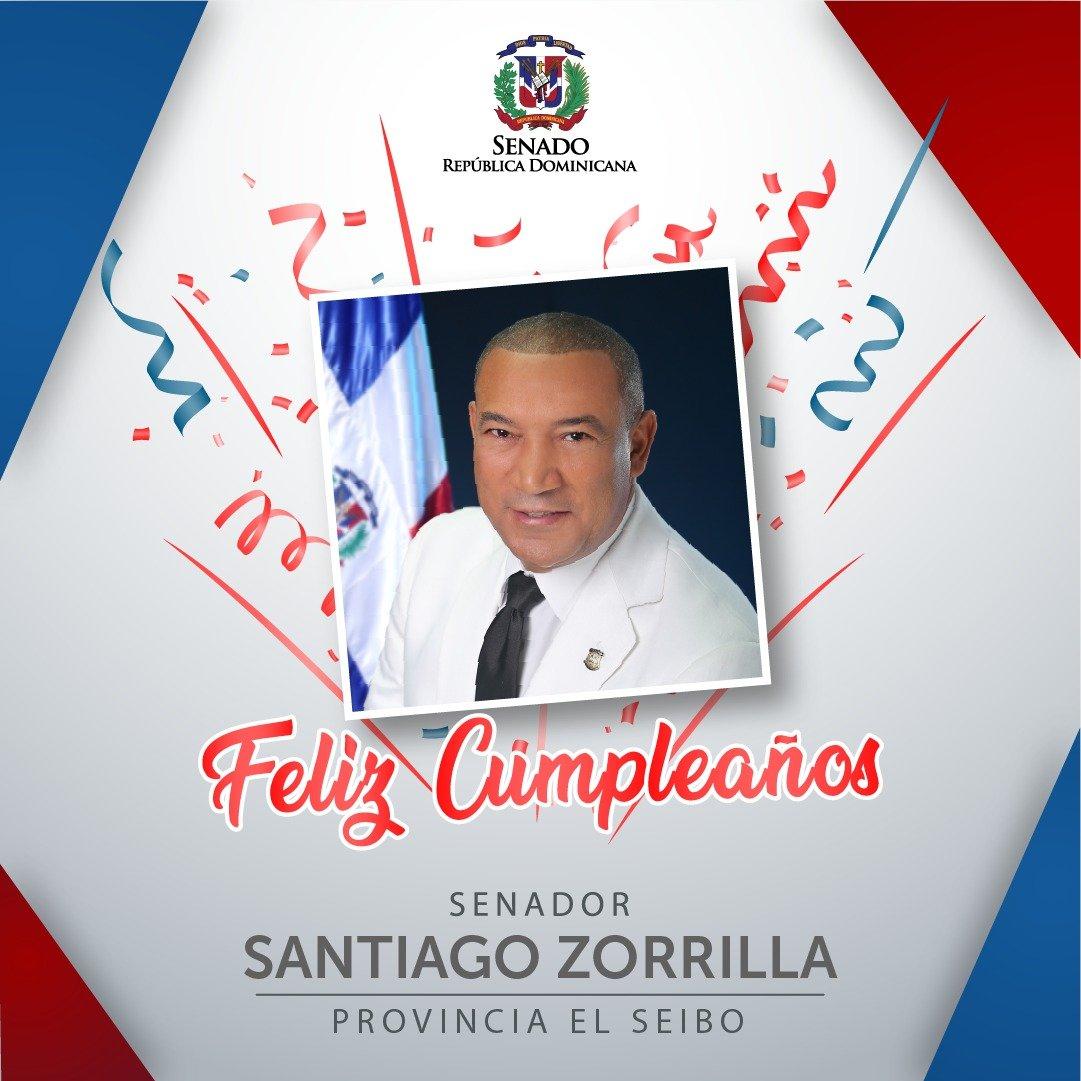 @SenadoRD's photo on Danilo