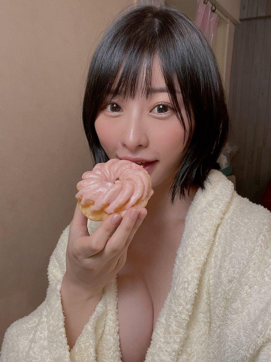 宮島めい 3時のおやつhttps://t.co/pOsQ 2