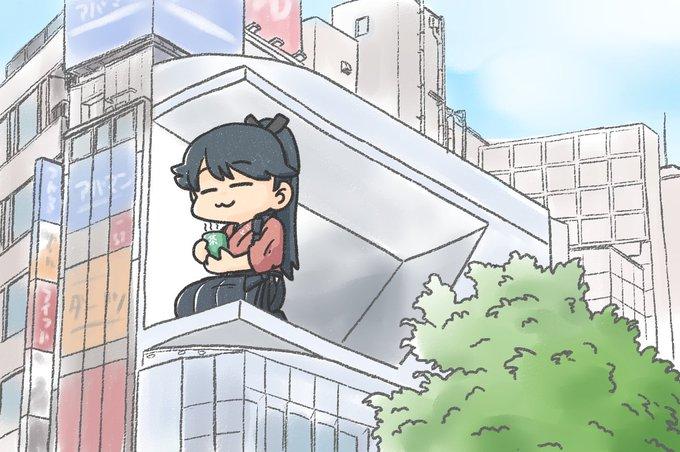 【艦これ】新宿で人々を見守る母 他なごみネタ