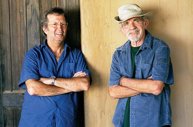 Eric Clapton Twitter