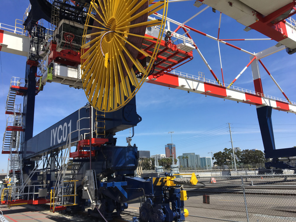 Cavotec wins key motorised cable reel order for advanced container cranes in Japan #ports #containerhandling #cranes https://t.co/RDA48STuIi https://t.co/MfRRYsL93Z