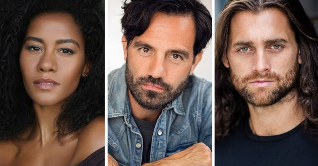 Ramin Karimloo, Lucy St Louis and Bradley Jaden to star in Camelot revival at The London Palladium whatsonstage.com/london-theatre…