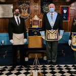 Image for the Tweet beginning: Our deputy PGM was on